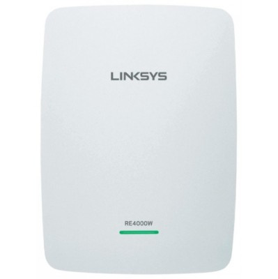 Linksys RE4000W-EK