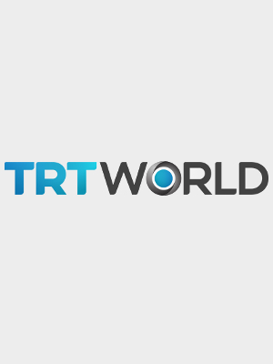 Телеканал TRT World
