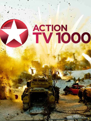 TV1000 ACTION VIASAT