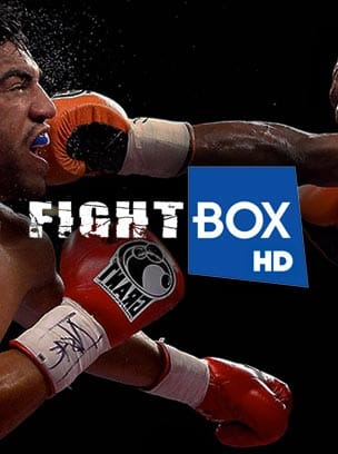 Телеканал fight box HD